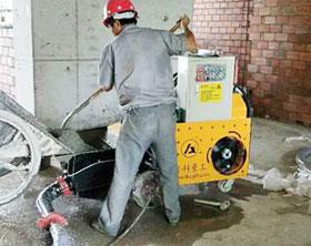 建筑工地用二次构造柱泵多少钱一台