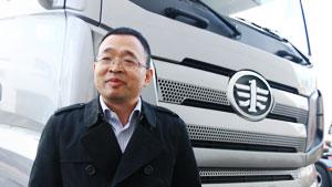 中国物流人为J7打 Call: 自主品牌终于有比肩进口的重卡了