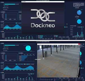 仓服科技Dockneo智能仓库 全流程保障仓储安全
