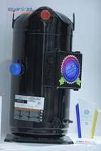 谷轮涡旋™大型商用冷冻ZB系列压缩机
