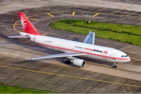 国内居首!友和道通航空助力昆明机场南亚东南亚通航点达41个