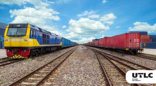 国际分析机构肯定疫情期间铁路运输的稳定性