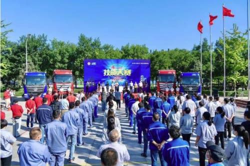 北京普田物流:不平凡的一年 我们这样走过