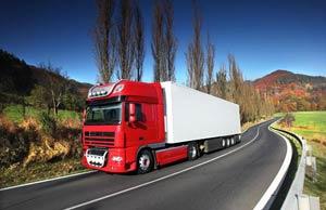 康凯斯:智能车载称重信息系统 物联网助力智慧交通管控