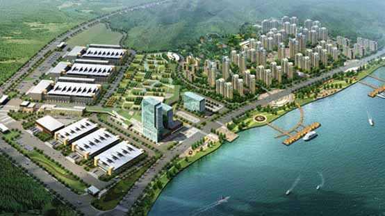 空港物流园区登陆 长沙晋升中部价值之城