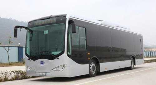 客车生产及物流基地,生产纯电动客车、中巴、小巴、物流车等,高清图片
