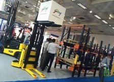 2017年印度国际仓储物流展览会