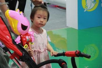 2019中国(潍坊)国际婴幼儿食品及乳制品博览会
