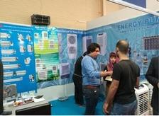 ﹡2020年沙特暖通、制冷空调、通风展空气净化展HVACR