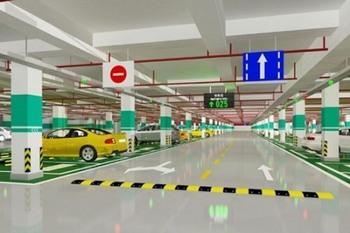 2020中国北京国际智慧停车展览会