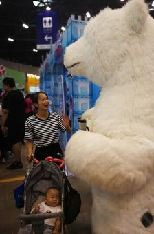 山西太原孕婴童展会|2020山西孕博会|山西儿童博览会