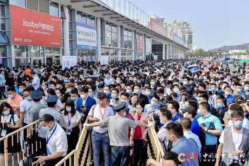 2021第80届中国教育装备展示会|成都教育装备展