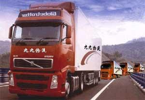 汽车运输加大船运输/一条龙服务 服务到位