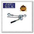 铝合金手扳葫芦-日本NGK手扳葫芦-NGK铝合金手扳葫芦