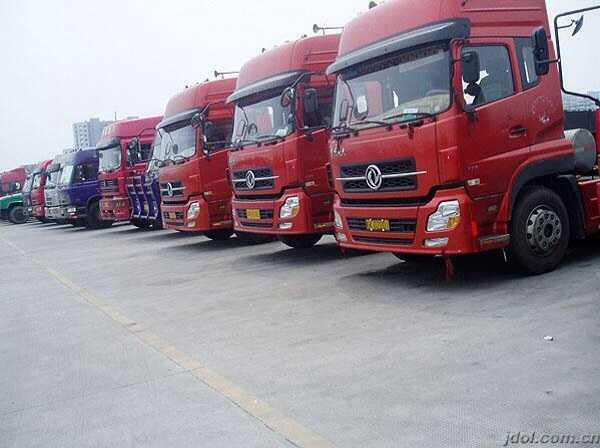 上海空车配货车辆 找上海货源 上海到河南专线