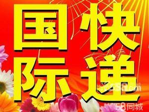 深圳市威航专线代理DHL唯一有限公司