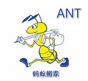 武汉蚂蚁物流有限公司
