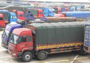 深圳到西安陕西各地回头货车回程车出租