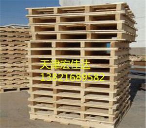 天津仓储物流运输的木包装箱