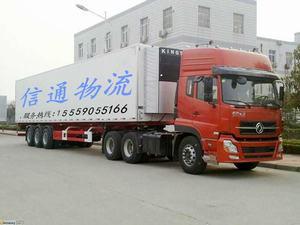 宣城到三明龙岩包车6.8米/9.6米/13米高栏车回头车出租
