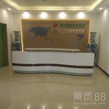 森鸿国际物流(深圳)有限公司