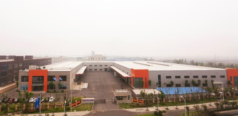 上海亚尚金属制品有限公司