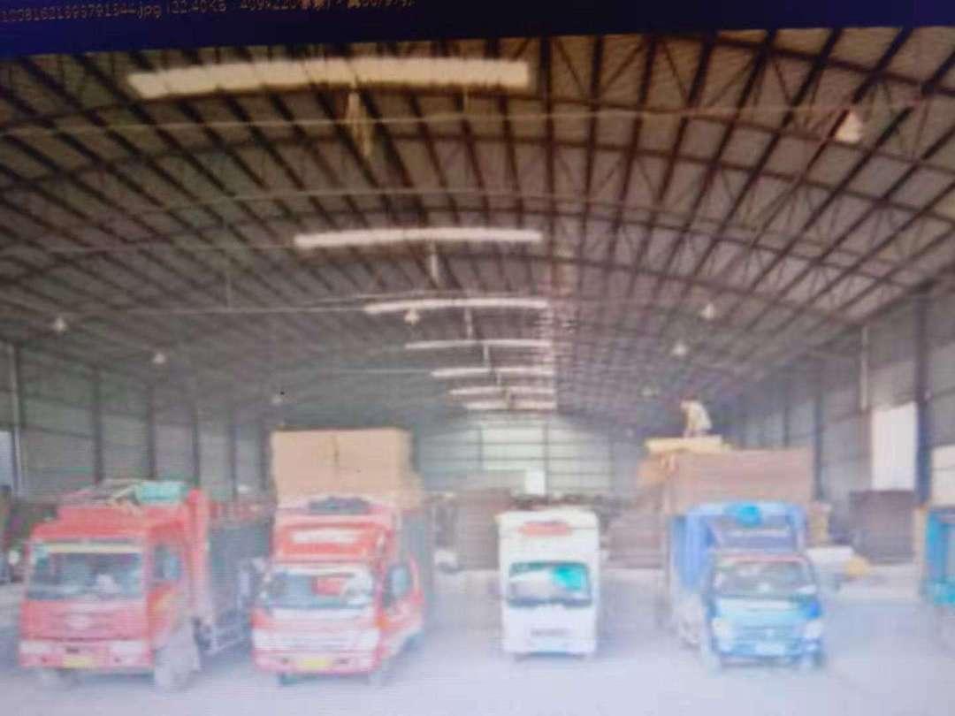 宏正货物运输代理服务部