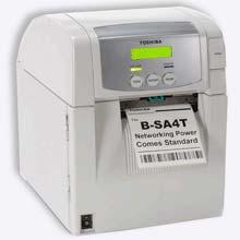 B-SA4TP条码打印机