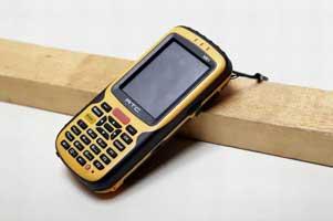 手持智能RFID读写器