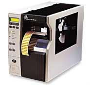 高性能工业级条码打印机