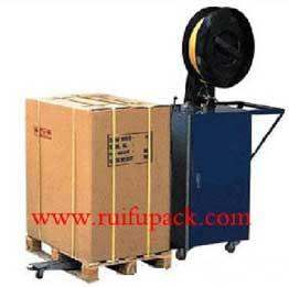 RF130栈板捆扎机/栈板打包机