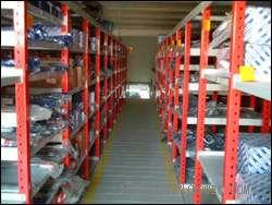 南京4S店货架|汽配库货架|南京明圆货架