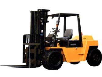 内燃平衡重式叉车,福建叉车