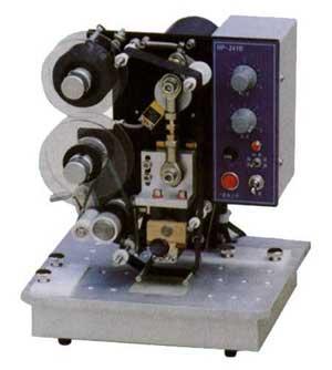 HP-241B色带自动打码机