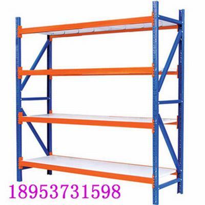 轻型仓储货架 轻型货架生产厂家
