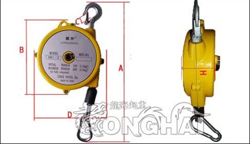 弹簧平衡器厂商、齐齐哈尔弹簧平衡器使用方法