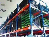 重力式货架 重力货架价格 货架供应商