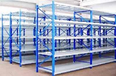 欧利特仓储设备 专业托盘式货架供应商