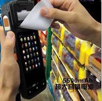 首款安卓系统无线终端POS机 手持无线POS机 小票打印