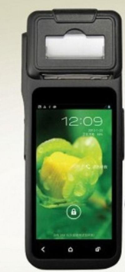 安卓Android带打印无线手持终端PDA