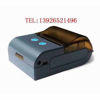 蓝牙便携式打印机 无线打印机 安卓平板打印机