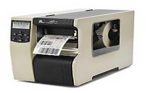 Zebra 条码打印机