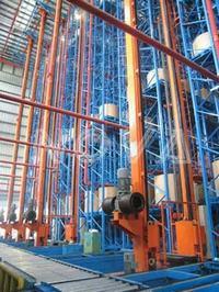 南京堆垛机设备价格_堆垛机产品介绍