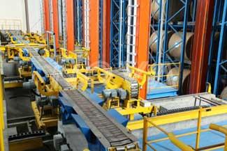 输送系统/皮带输送机/网带输送机/滚筒输送机