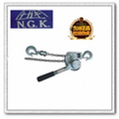 高压紧线器|电力紧线器|ngk紧线器使用方法: