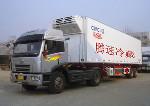 恒温运输公司   上海冷藏车出租 果蔬保鲜仓储    上海货运公司 低温物流