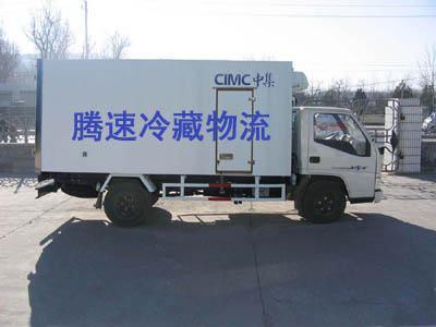 上海到长沙冷藏 冷链 恒温 保温 物流运输公司