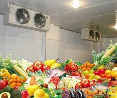 上海冷库租赁就选硕农冷藏冷冻仓储