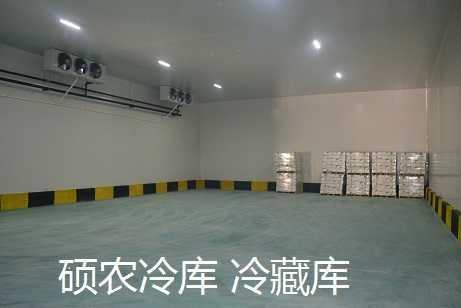 提供冷冻仓储物流服务首选上海硕农物流公司价格超低蔬果冷藏库出租