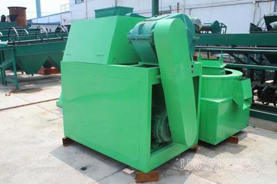 大型挤压造粒机/对辊造粒机/挤压制粒机